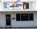 Safes Universe