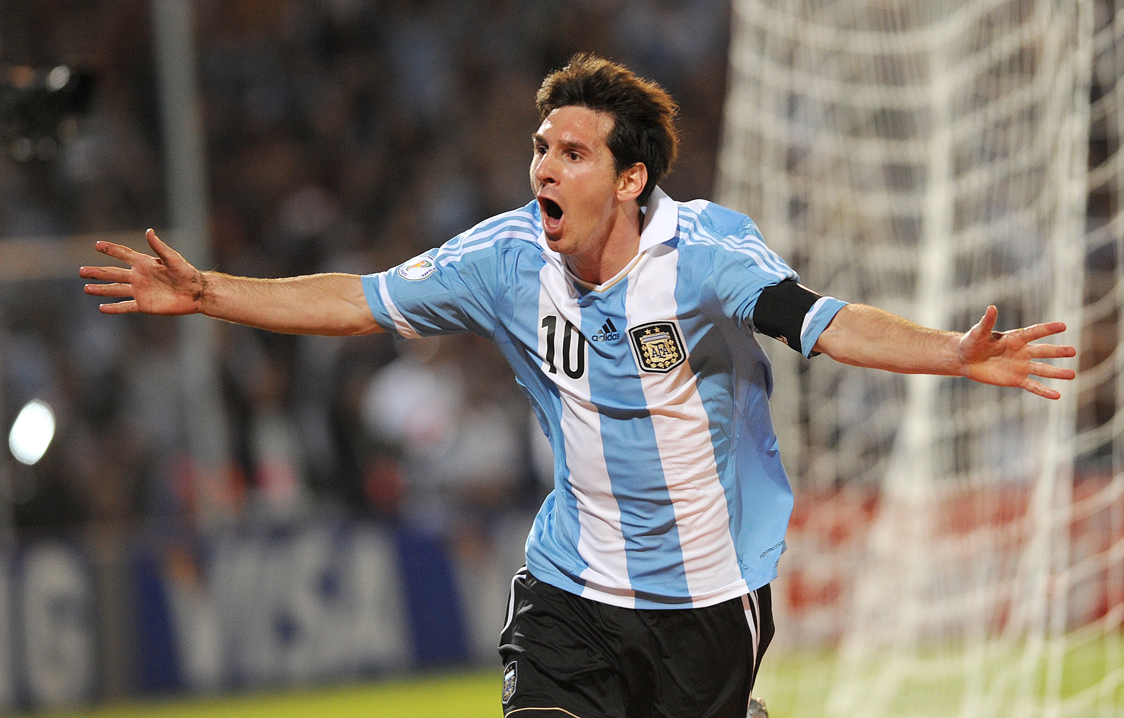 The Importance Of Lionel Messi Lifting World Cup