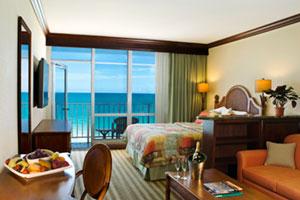 Newport Beachside Resort & Spa