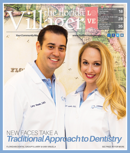 February 2016 : Floridian Dental Group