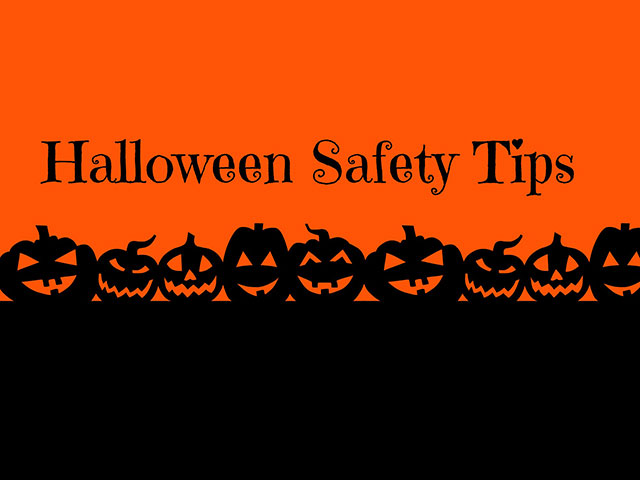 Halloween Safety Tips for Parents - The Florida Villager