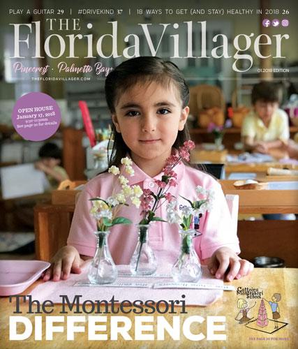 January 2018 : Cattoira Montessori School
