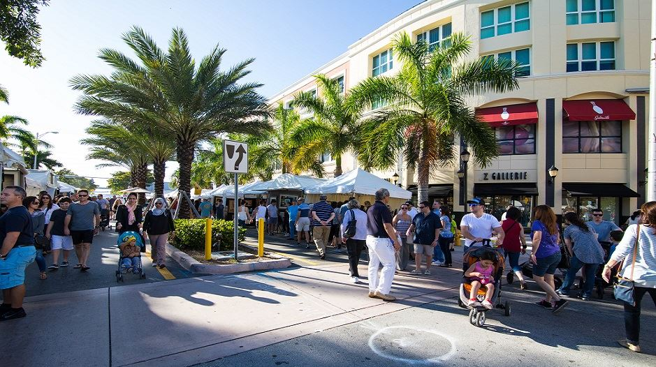 34th Annual South Miami Rotary Art Festival - The Florida ...