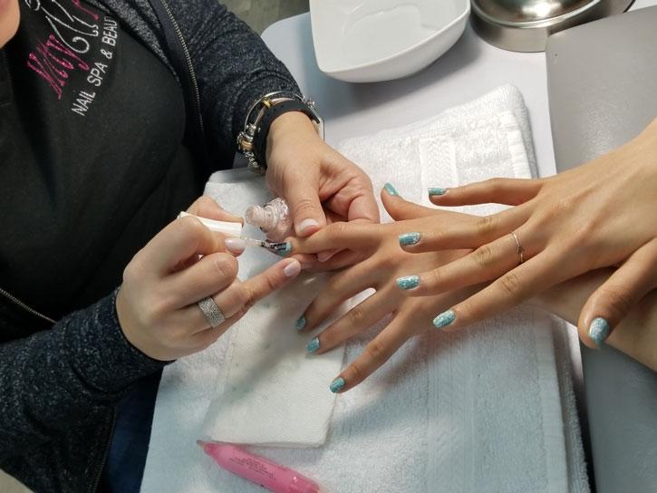 Nail Spa Pinecrest