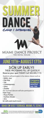 Miami Dance Project