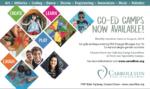 Carrollton School – Summer Programs 2018