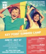 Key Point Christian Academy Preschool