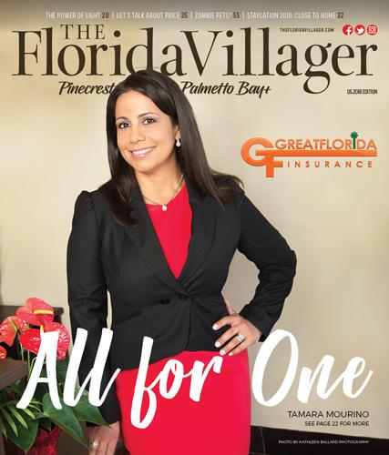 May 2018 : Great Florida Insurance
