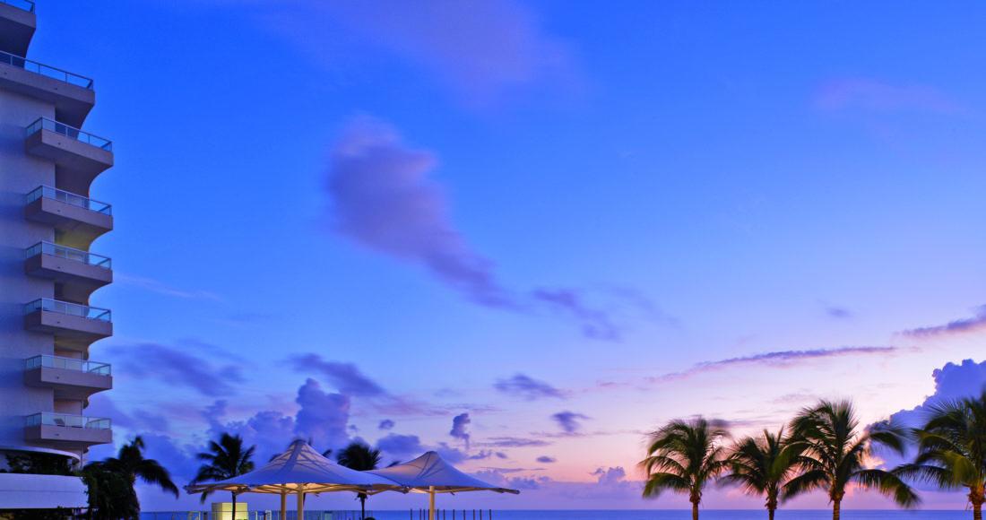 Photo Credit: Ritz-Carlton