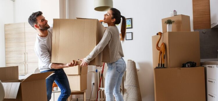 5 Ways to Make Moving Less Stressful