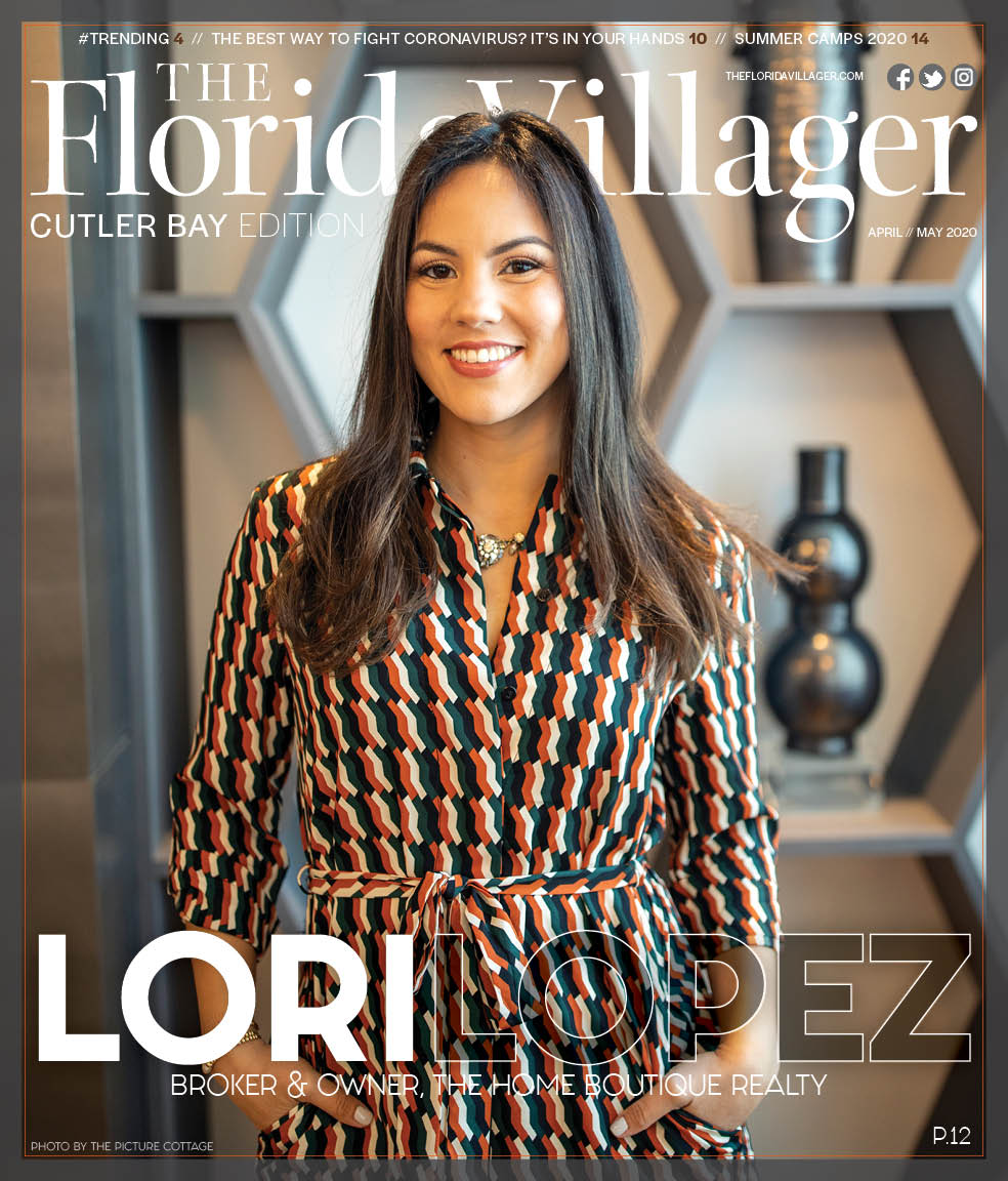 April/May 2020 : Lori Lopez