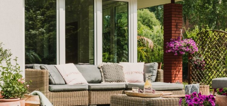 How to Create a Perfect Outdoor Space