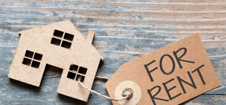 Things to Consider When First Renting Out Your Property
