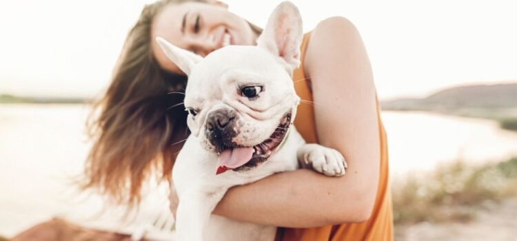5 Fun and Simple Things to Do With Your Dog This Summer