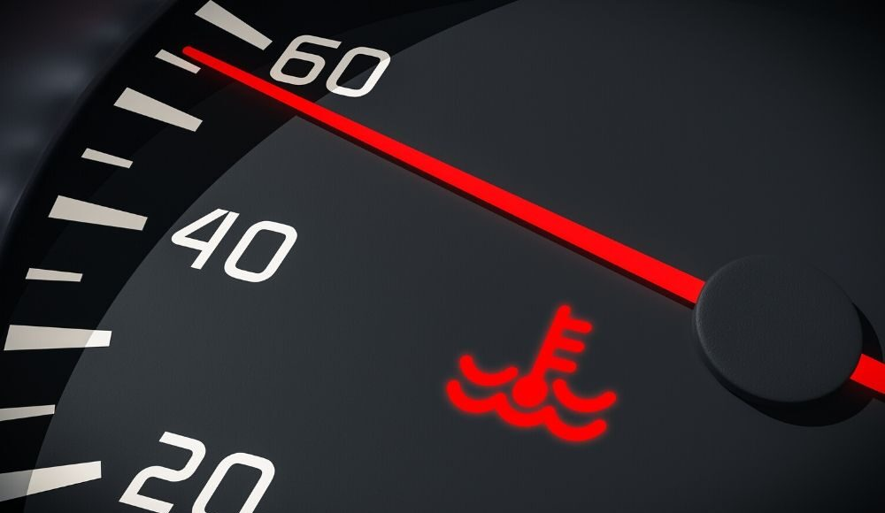 Why Would a Diesel Engine Overheat?
