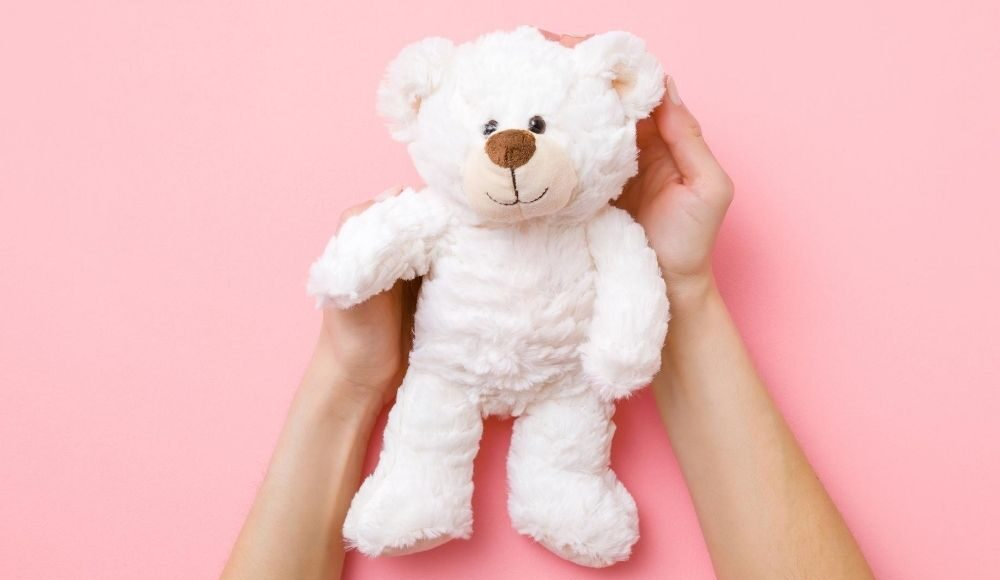 The Benefits of Stuffed Animals