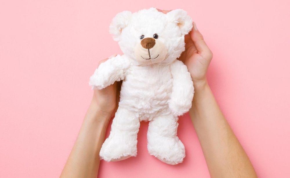 The Benefits of Stuffed Animals