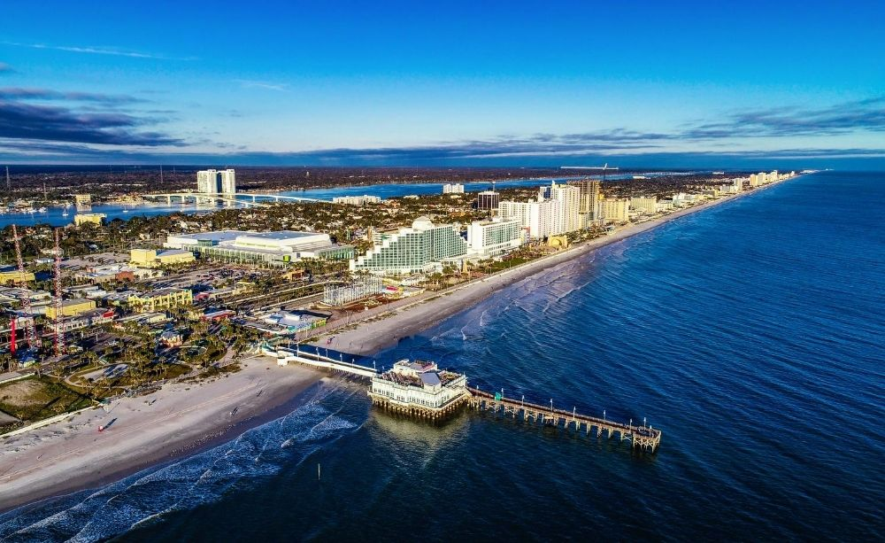 Best Cities in Florida for Sports Fans