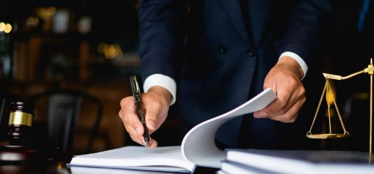 3 Different Reasons You Would Need a Lawyer