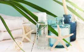 Tips for Decorating a Nautical Bathroom