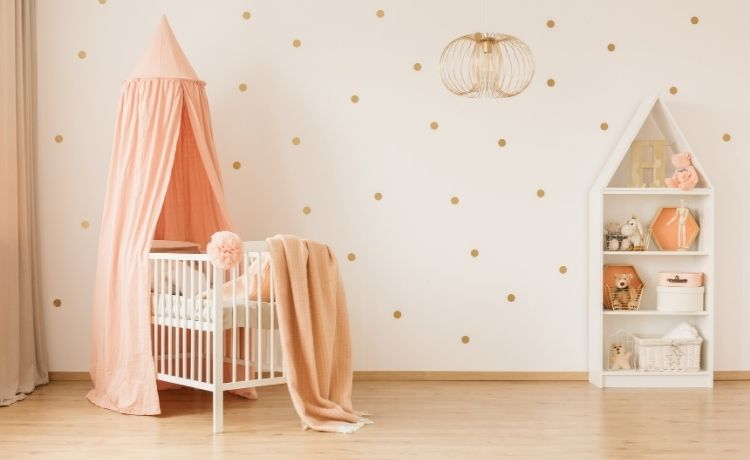 How To Create a Good Sleep Environment for Your Baby