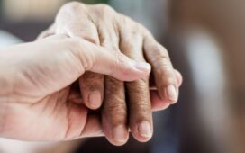 Why Seniors Should Consider a Caregiver