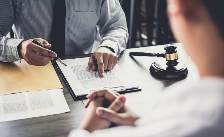 Tips for Talking With Your Lawyer
