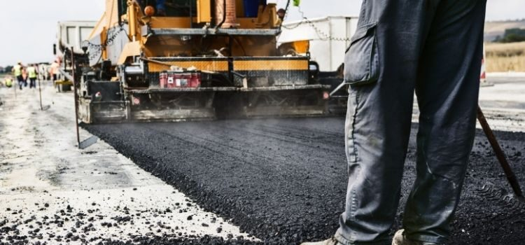 Why Road Construction Takes So Long