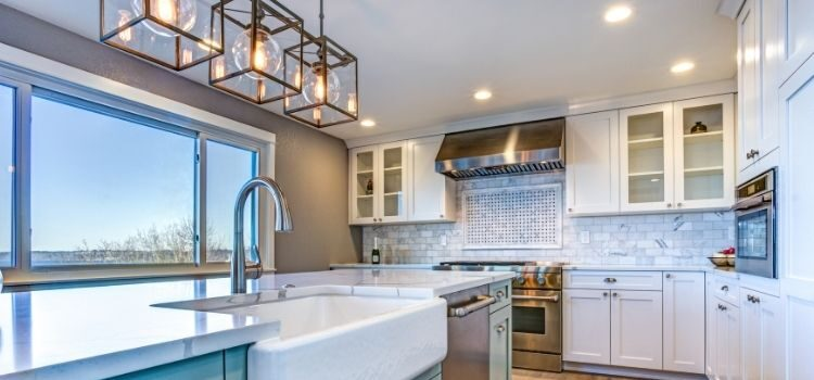 Tips for the Perfect Kitchen Makeover