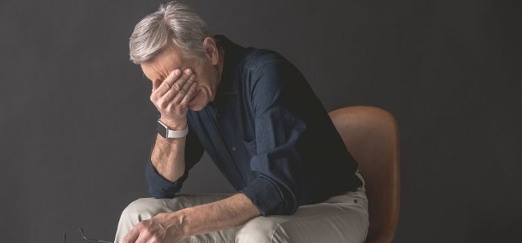 Prolonged stress is never beneficial. These are four physical symptoms of stress to watch out for and why it's important that you catch them right away.