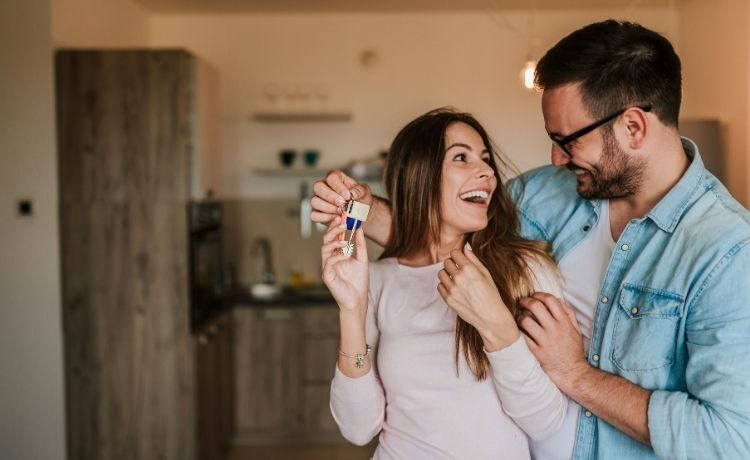How To Choose the Perfect Home as a First-Time Buyer