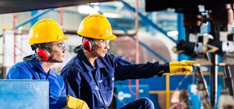 Helpful Ways To Boost Manufacturing Productivity