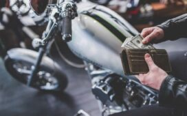 How To Buy a Motorcycle for Less