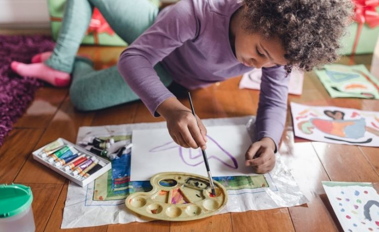 Ways To Keep Kids Entertained at Home
