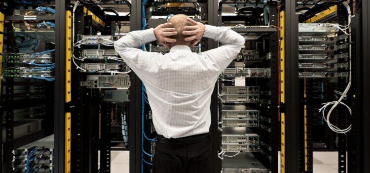 Hazards That Affect Your Data Center