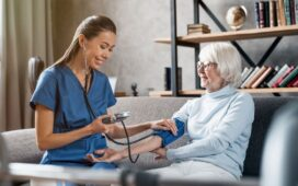 The Biggest Challenges of Becoming a CNA