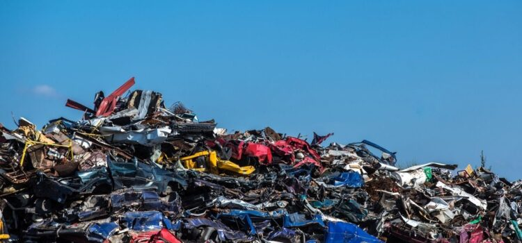 How To Increase the Revenue of Your Scrap Yard