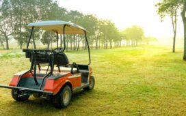 4 Benefits of Golf Cart Ownership