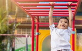 Ways Schools Can Improve Playground Safety