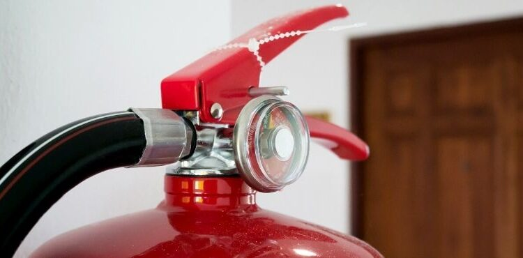 Types of Fires and How Firefighters Can Extinguish Them