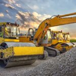 How To Increase the Longevity of Your Construction Equipment