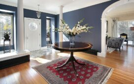 Easy Ways To Decorate Your Entryway