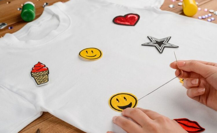 Best Ways To Personalize Your Clothing