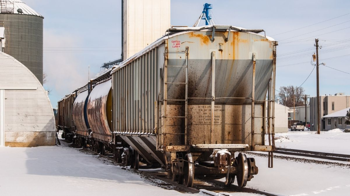 Most Common Railcar Unloading Accidents