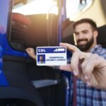 Different Types of CDL Drivers