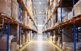 Common Causes of Failure With Pallet Racks