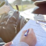 Tips on How To Pass Your Driving Test the First Time
