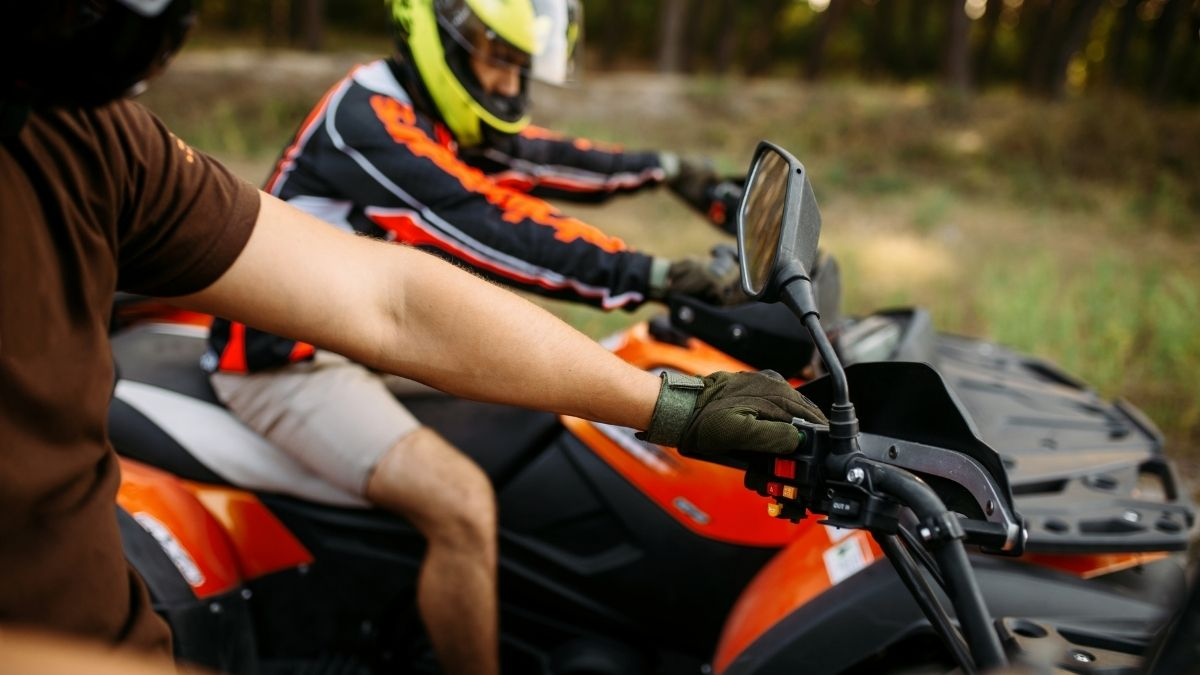 The Best Guide To Buying a New ATV