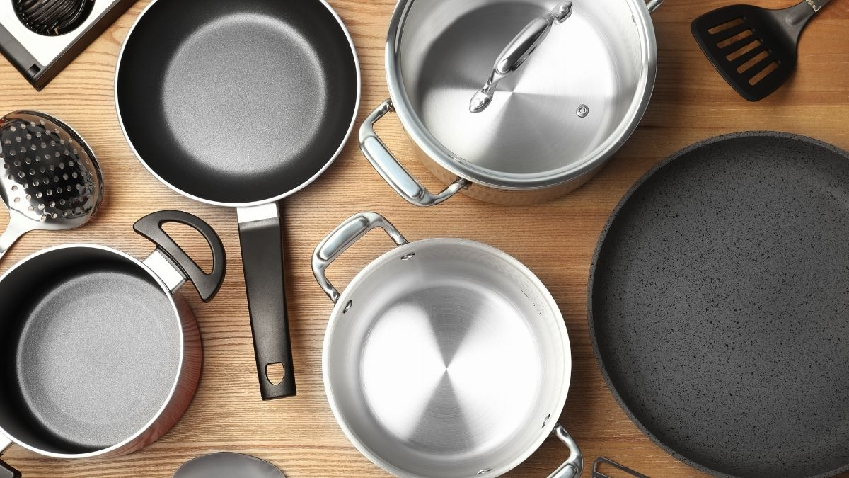 Essential Kitchen Items To Add to Your Wedding Registry