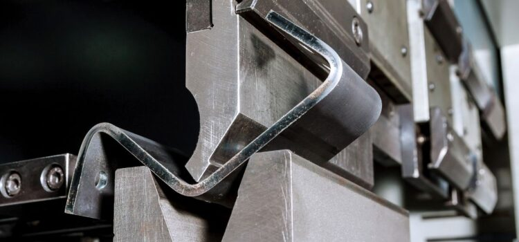 Common Types of Metal Processing
